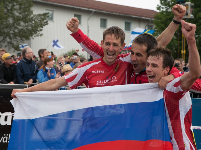 woc2013 Relay